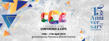 Customer Care Conference & Expo 2019 Anniversary Edition