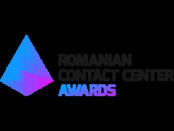 Romanian Contact Center Awards 2021
